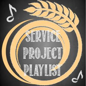 songs for serving