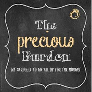 Precious Burden