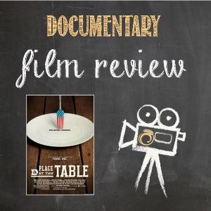 Film Review - A Place at the Table
