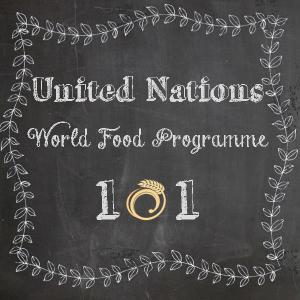 UN World Food Programme