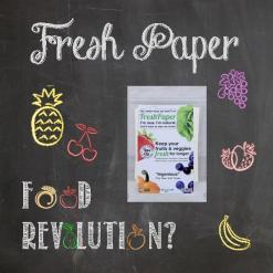 Fresh Paper