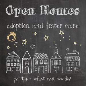 Open Homes 4