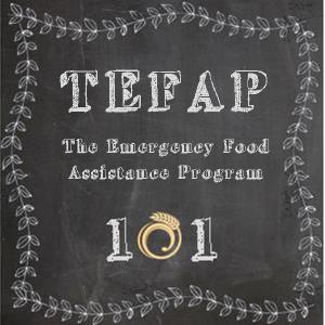 TEFAP 101